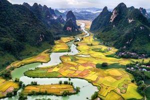 Cao Bằng kêu gọi đầu tư du lịch, nông lâm nghiệp và kinh tế cửa khẩu