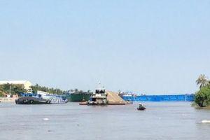 Dừng Dự án Nâng cấp tuyến kênh Chợ Gạo - giai đoạn 2 theo hình thức BOT