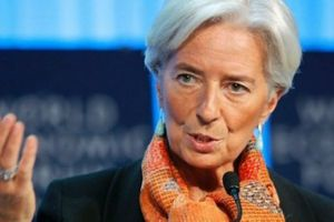 WB, IMF cảnh báo rủi ro gia tăng từ căng thẳng thương mại Mỹ - Trung
