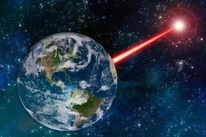 Kế hoạch táo bạo lôi kéo người ngoài hành tinh tới Trái đất