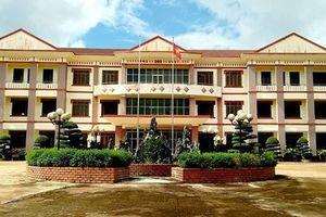 Kỷ luật khiển trách chủ tịch huyện nhiều tai tiếng ở Đắk Nông