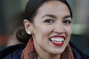 Thân thế cô bồi bàn xinh đẹp vừa trở thành Hạ nghị sĩ trẻ nhất lịch sử nước Mỹ