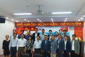 TP.HCM và Daegu - Hàn Quốc đẩy mạnh hợp tác trong lĩnh vực khoa học môi trường
