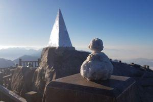 Thời tiết hôm nay 8/11: Trời chuyển lạnh, nhiệt độ thấp nhất phổ biến 18-20 độ