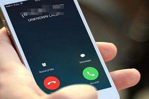Tiếp thị qua điện thoại: Vi phạm pháp luật vì lộ, lọt thông tin cá nhân