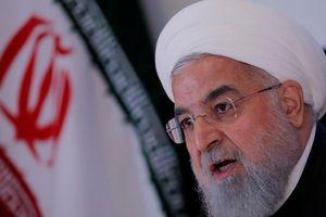 Không phải trừng phạt Mỹ, Iran bất ổn từ thị phi xung đột giới giàu