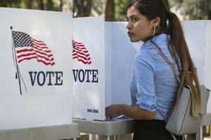 Bất ngờ thắng lợi áp đảo của loạt ứng viên gốc Việt trong bầu cử Mỹ