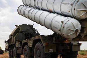 Sợ S-300 của Syria, Mỹ đẩy Israel 'thách thức' Nga nã bom Iran?