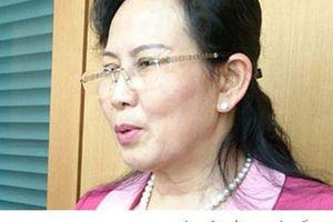 'Theo dõi đoàn kiểm tra của UBKT TƯ là vượt thẩm quyền'