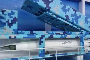 Khoe siêu tên lửa mới, quân sự Trung Quốc 'đánh tiếng' về đột phá