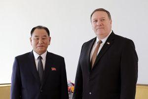 Ngoại trưởng Mỹ hủy gặp quan chức cấp cao Triều Tiên