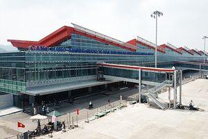 Hé mở về sân bay đặc biệt tại Việt Nam