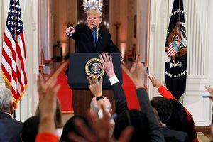 Tại sao Tổng thống Donald Trump tuyên bố chiến thắng dù Đảng Cộng hòa mất quyền kiểm sát Hạ viện