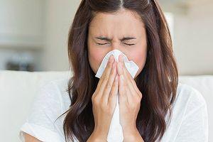 Cảm cúm lúc giao mùa: Phòng và trị thế nào cho hiệu quả?