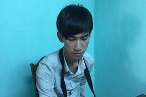 Quảng Bình: Bắt giữ đối tượng vận chuyển 122 viên ma túy tổng hợp