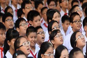 Gần 40% trẻ em thành thị bị bệnh về mắt