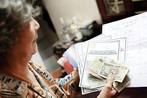 Mới: Điều chỉnh lương của lao động nữ nghỉ hưu từ 2018-2021