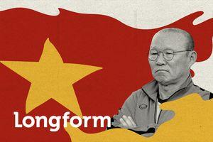 Park Hang-seo, Calisto và chu kỳ 10 năm rực rỡ của tuyển Việt Nam