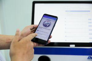 5 tiện ích khi đưa dịch vụ hành chính lên ứng dụng di động