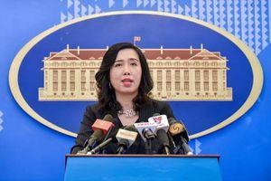 Việt Nam xử lý ứng dụng di động ghi sai tên quần đảo Hoàng Sa