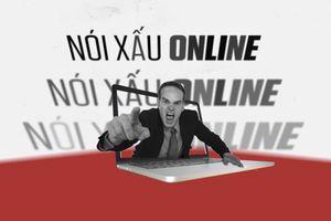 Hà Nội khuyên công dân không nói xấu, 'bóc phốt' nhau trên mạng