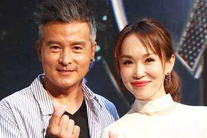 20 năm ngọt ngào của 'Quá nhi, cô cô' Phạm Văn Phương, Lý Minh Thuận