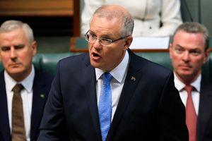 Australia chi 2,2 tỷ USD đối trọng ảnh hưởng của TQ ở Thái Bình Dương