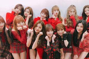 Nhóm nhạc nữ bị ghét nhất Hàn Quốc vượt qua kỷ lục của Black Pink