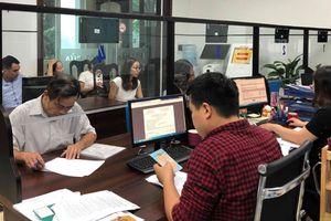 Bộ Xây dựng chính thức vận hành Bộ phận một cửa: Giải tỏa bức xúc của người dân và doanh nghiệp