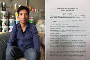 Màn 'ảo thuật' hoán đổi chủ nhân 400 triệu đồng của Vietinbank chi nhánh Yên Bái
