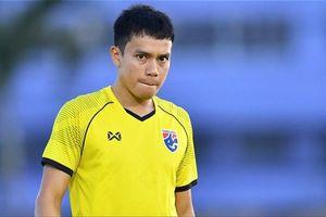 Tuyển thủ Thái Lan: 'Việt Nam đủ khả năng vô địch AFF Cup'