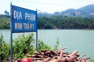 Doanh nghiệp đầu tư thủy điện muốn kiện UBND tỉnh Quảng Nam ra tòa