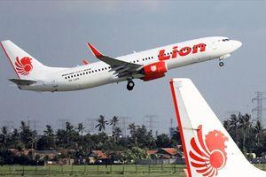 Lion Air tiếp tục gặp nạn sau vụ máy bay chở 189 người rơi xuống biển