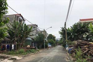 Phó Tổng Giám đốc Cienco 6 tự tử liên quan tới sai phạm dự án khu dân cư ở Bình Dương