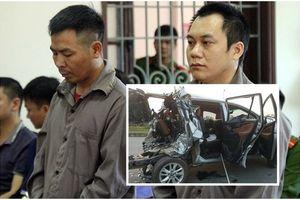 Vụ lùi xe trên cao tốc Thái Nguyên: Hồ sơ vụ án đã được chuyển về Tòa Tối cao