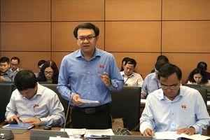 ĐBQH đề xuất người làm quản lý nhà nước về giáo dục không được tham gia viết sách giáo khoa