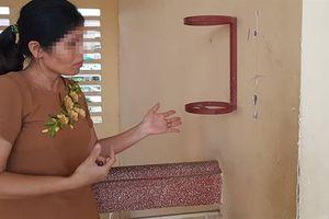 Phó Hiệu trưởng 'đập đầu nam sinh vào tường': Giải thích nóng