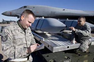 S-300 sẽ thành nạn nhân của tên lửa Mỹ?