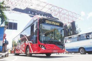 Indonesia: Đổi vỏ chai nhựa lấy vé xe bus