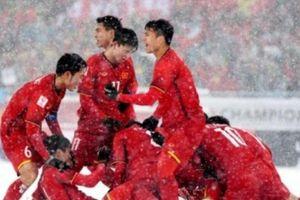 U23 Indonesia run rẩy khi vào bảng đấu có Việt Nam là chủ nhà