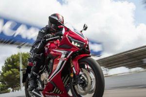 2019 Honda CBR650R trình làng, Yamaha R6 thêm nhiều áp lực