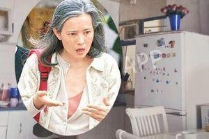 Hé lộ hình ảnh căn hộ 20m2, đồ đạc bừa bộn của Lam Khiết Anh trước khi qua đời
