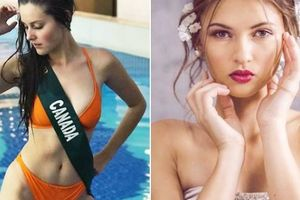 Hot: 3 thí sinh Hoa hậu Trái đất 2018 tố nhà tài trợ quấy rối tình dục