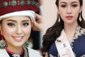 Bộ sưu tập gái đẹp Lào ngày càng nhiều, cô nào cũng xinh như tiên