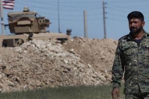 Tin chiến sự: Syria cáo buộc sốc Mỹ dẫn đầu quân khủng bố