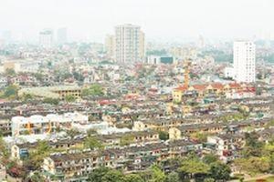 Giải quyết các vấn đề phát sinh trong xây dựng và quản lý đô thị