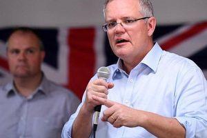 Úc lập quỹ đầu tư tỉ USD, đối trọng với Trung Quốc
