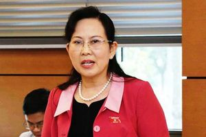 Phó chủ nhiệm Ủy ban Kiểm tra TƯ nói về vụ chỉ đạo công an huyện 'theo dõi' đoàn kiểm tra