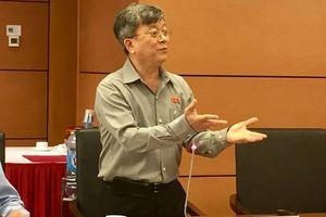 Đại biểu Trương Trọng Nghĩa: 'Sửa tật nói ngọng cho trẻ từ lớp 1'