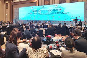 Khai mạc Hội thảo khoa học quốc tế về Biển Đông lần thứ 10